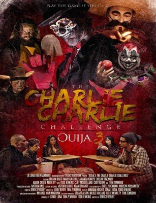 فيلم Charlie Charlie 2016 HD مترجم اون لاين
