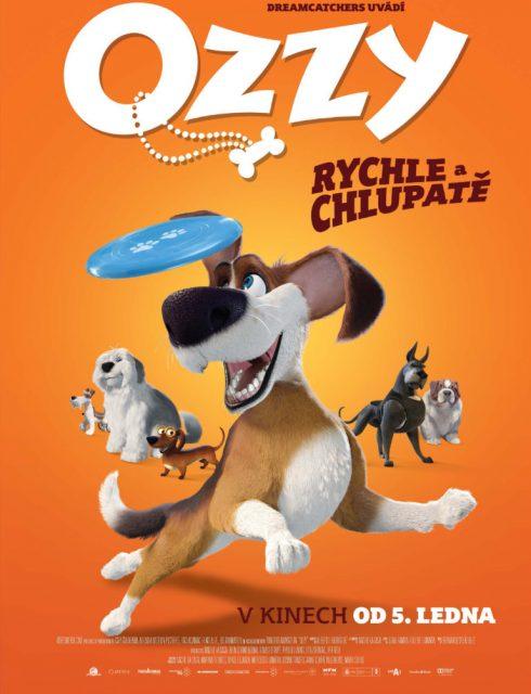 مشاهدة فيلم Ozzy 2016 مترجم اون لاين