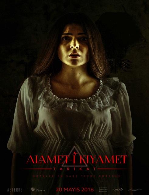 فيلم Alameti Kiyamet 2016 HD مترجم