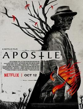 فيلم Apostle 2018 مترجم اون لاين
