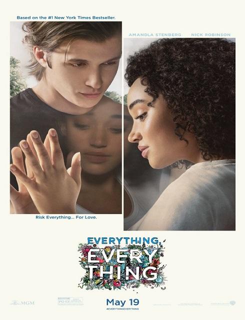 فيلم Everything Everything 2017 مترجم