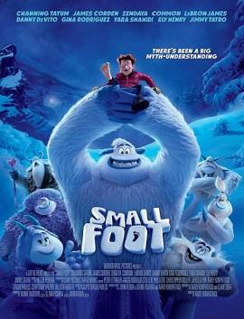 فيلم Smallfoot 2018 مترجم اون لاين