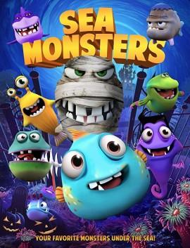 فيلم Sea Monsters 2017 مترجم اون لاين