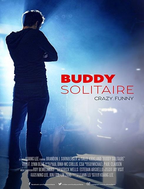 فيلم Buddy Solitaire 2016 مترجم اون لاين
