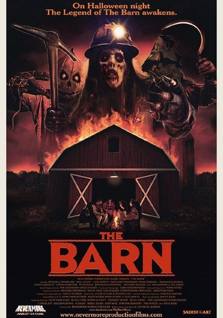 فيلم The Barn 2016 مترجم اون لاين