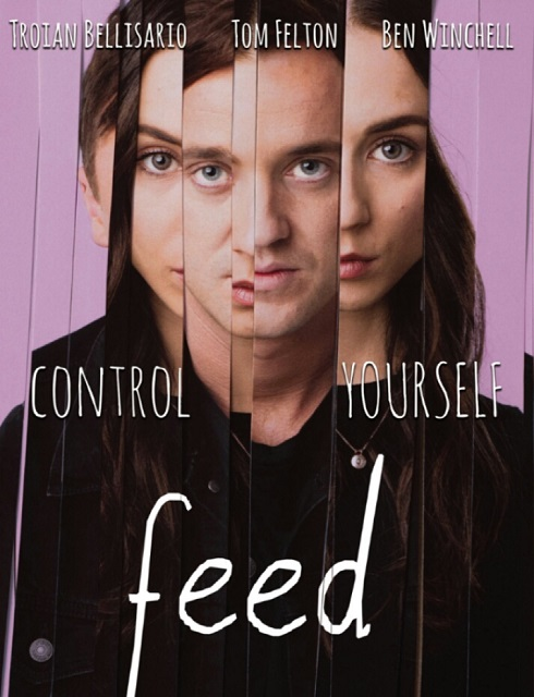 فيلم Feed 2017 HD مترجم اون لاين