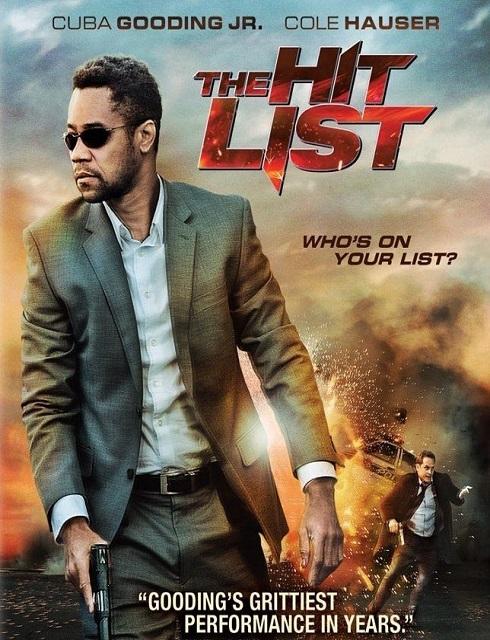 فيلم The Hit List 2011 مترجم اون لاين