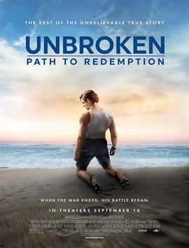 فيلم Unbroken Path to Redemption 2018 مترجم