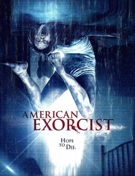 فيلم American Exorcist 2018 مترجم اون لاين