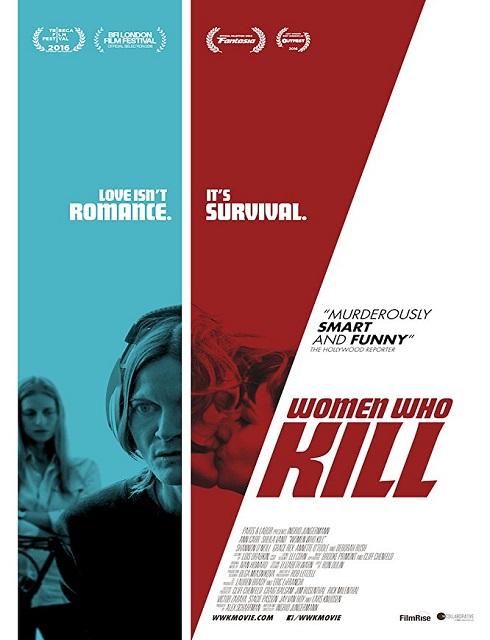 فيلم Women Who Kill 2016 مترجم اون لاين
