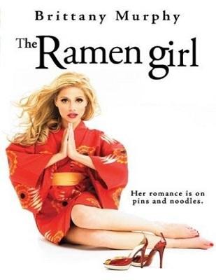 فيلم The Ramen Girl 2008 مترجم اون لاين