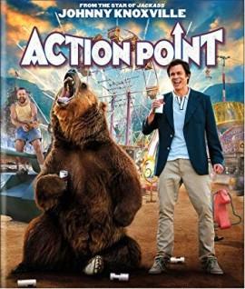 فيلم Action Point 2018 مترجم اون لاين