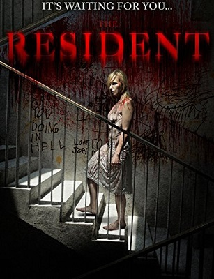 The Resident 2017 مترجم اون لاين HD