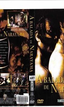 فيلم The Ballad of Narayama 1983 مترجم اون لاين للكبار فقط