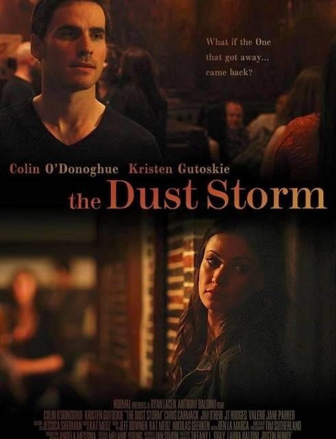 فيلم The Dust Storm 2016 مترجم اون لاين
