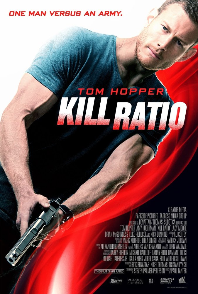 مشاهدة فيلم Kill Ratio 2016 مترجم اون لاين
