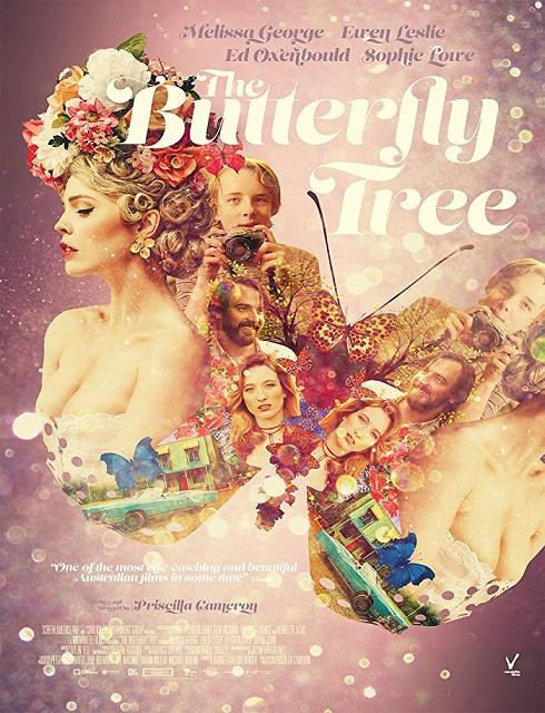 فيلم The Butterfly Tree 2017 مترجم اون لاين