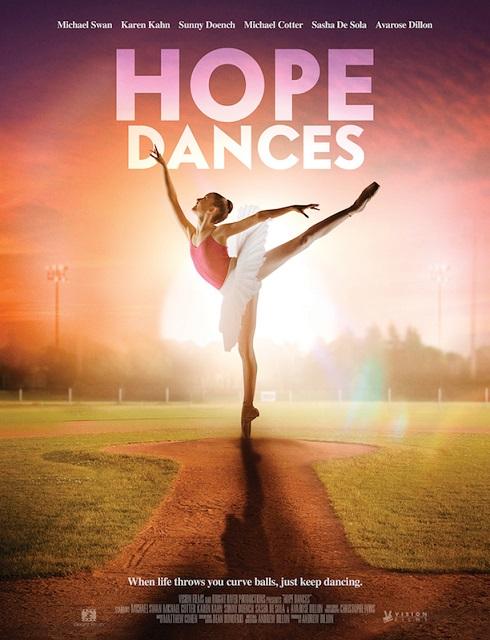 فيلم Hope Dances 2017 HD مترجم اون لاين