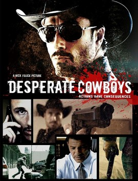 فيلم Desperate Cowboys 2018 مترجم اون لاين