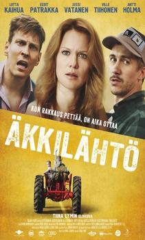 فيلم Akkilahto 2016 مترجم اون لاين