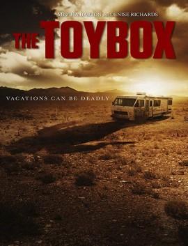 فيلم The Toybox 2018 مترجم اون لاين