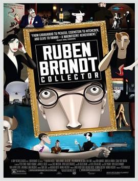 فيلم Ruben Brandt Collector 2019 مترجم