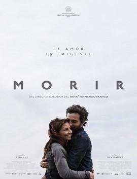 فيلم Morir 2017 مترجم