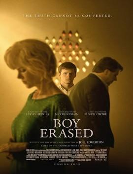 فيلم Boy Erased 2018 مترجم