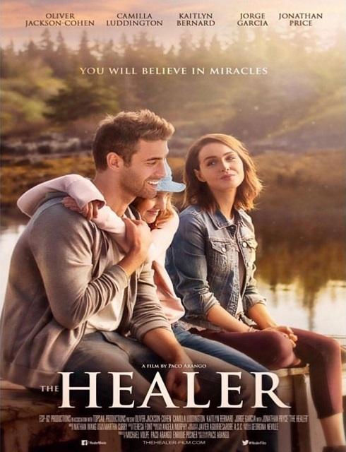 مشاهدة فيلم The Healer 2017 مترجم اون لاين