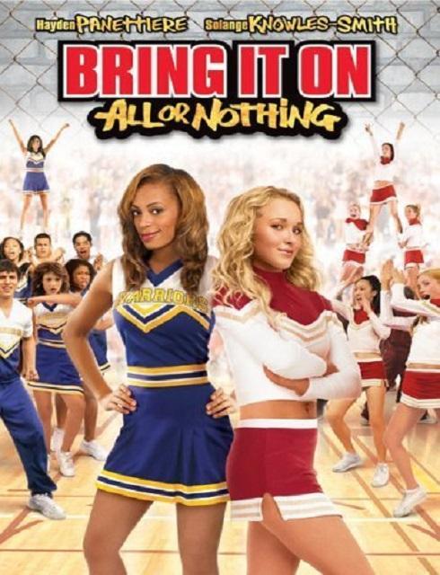 فيلم Bring It On All or Nothing 2006 مترجم اون لاين
