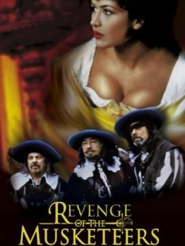 فيلم Revenge of the Musketeers 1994 مترجم اون لاين