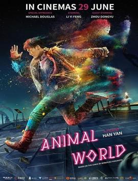 فيلم Animal World 2018 مترجم اون لاين