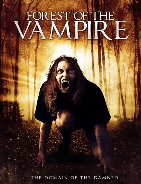 فيلم Forest of the Vampire 2016 HD مترجم اون لاين