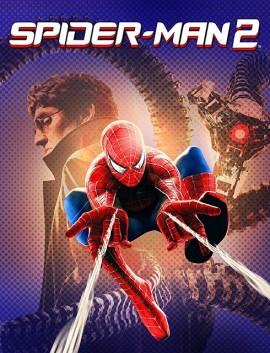فيلم Spider Man 2 2004 مترجم اون لاين
