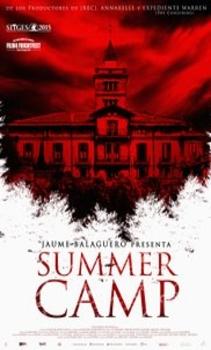 فيلم Summer Camp 2016 مترجم اون لاين