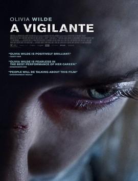 فيلم A Vigilante 2018 مترجم