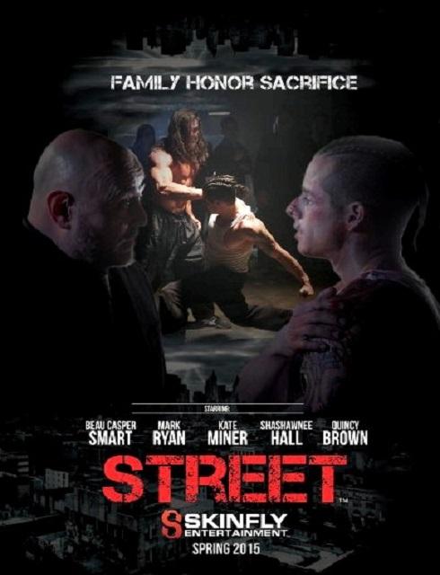 فيلم Street 2015 مترجم اون لاين