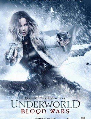 فيلم Underworld Blood Wars 2016 HD مترجم اون لاين