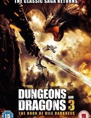 فيلم Dungeons and Dragons The Book of Vile Darkness 2012 HD مترجم اون لاين