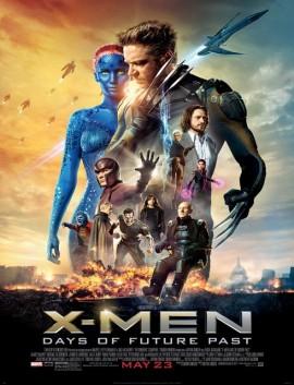 فيلم X Men Days of Future Past 2014 مترجم اون لاين