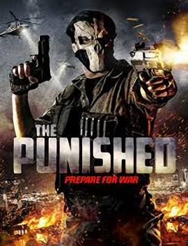 فيلم The Punished 2018 مترجم اون لاين