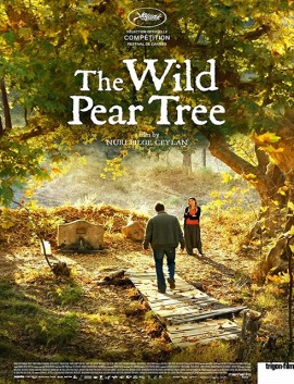فيلم The Wild Pear Tree 2018 مترجم