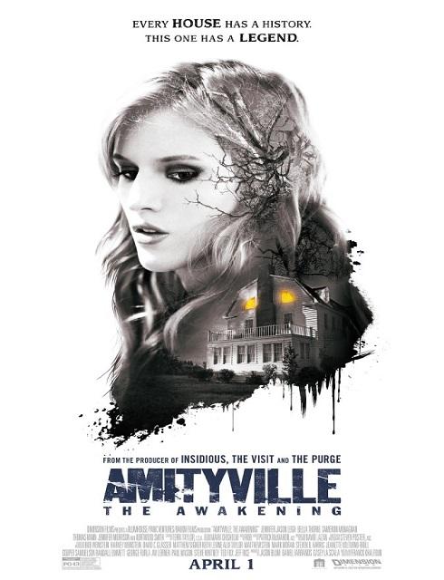 فيلم Amityville The Awakening 2017 مترجم اون لاين