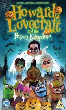 مشاهدة فيلم Howard Lovecraft and the Frozen King 2016 HD مترجم اون لاين