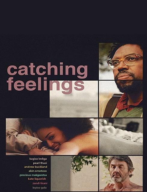 فيلم Catching Feelings 2017 مترجم اون لاين