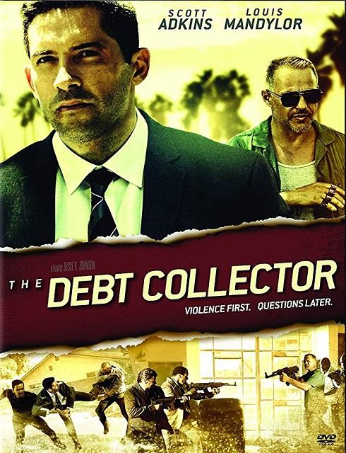 فيلم The Debt Collector 2018 مترجم اون لاين