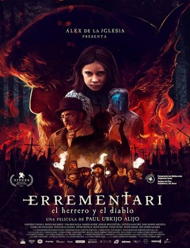 فيلم Errementari The Blacksmith and the Devil 2017 مترجم اون لاين