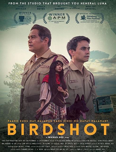 فيلم Birdshot 2016 مترجم اون لاين