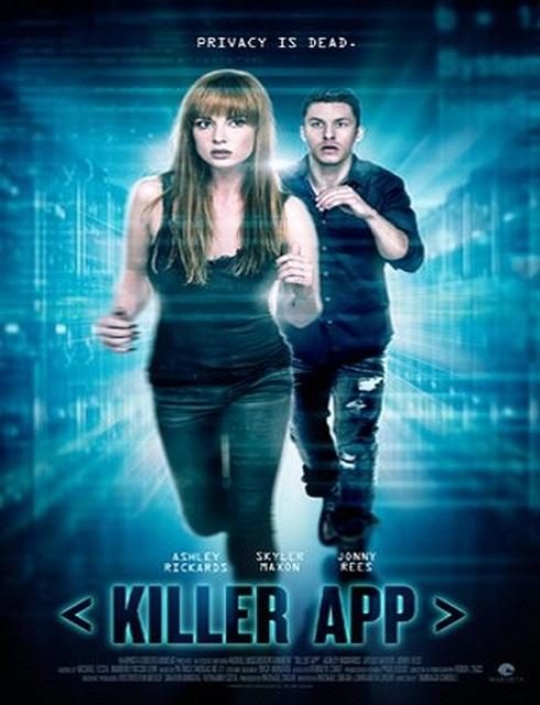 مشاهدة فيلم Killer App 2016 HD مترجم اون لاين