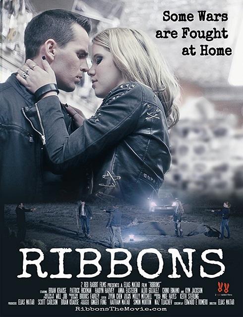 فيلم Ribbons 2016 مترجم اون لاين